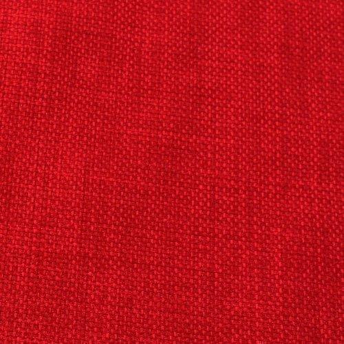 red-soft-plain-linen-look-home-essential-designer-linoso-curtain-cushion-sofa-blind-upholstery-fabri