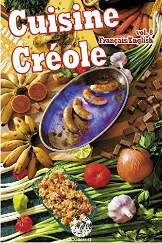 Cuisine Créole vol. 8