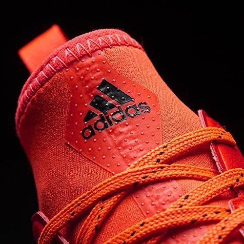 adidas Ace 17.3 SG, Chaussures de Sport Homme Multicolore (Narsol / Negbas / Rojsol)