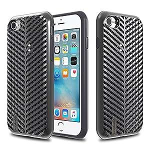 Coque iphone 7 mod n mercury premium fini mat silver for Interieur iphone