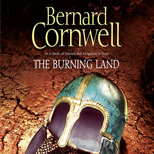 The Burning Land: The Last Kingdom Series, Book 5