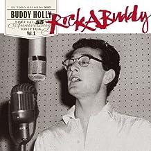 Rockabuddy - 55th Anniversary Special Edition 1 [Vinyl Maxi-Single]