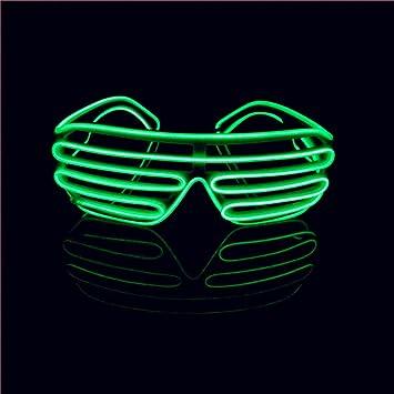 led brille