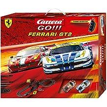 Carrera GO!!! - Ferrari GT2 (20062373)
