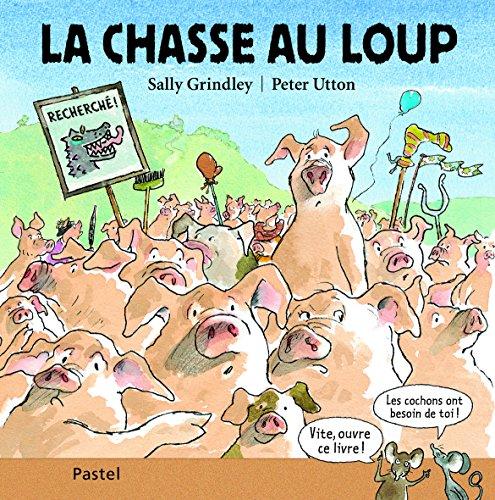 "<a href=""/node/103951"">La chasse au loup</a>"
