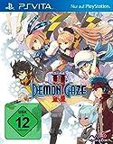 Demon Gaze 2 Bild