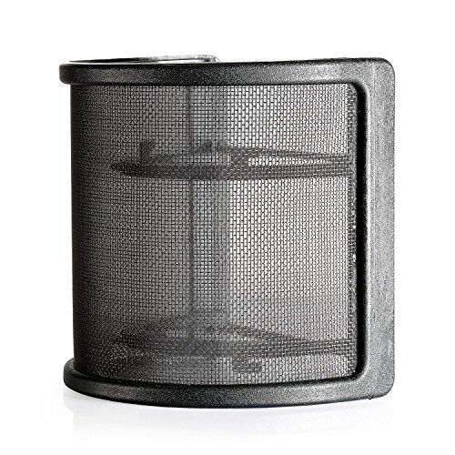 neewerr-noir-archy-recording-studio-microphone-masque-shield-mic-bonnette-pop-filtre-avec-des-bandes
