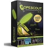 2 x Ropescout Nachtleuchtende Markierclips 8er Set