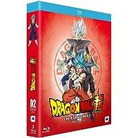 Dragon Ball Super - L'intégrale box 2 - Épisodes 47-76
