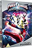 Power Rangers Ninja Steel: for [DVD]