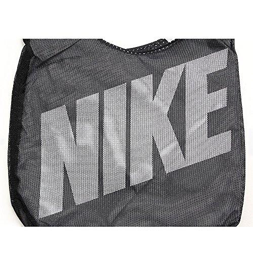 Nike  Sporttasche Graphic Reversible Tote schwarz