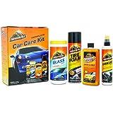 (Car Care Kit 4PCs/Pk Complete  (Armor All