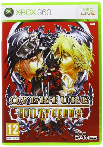 Guilty Gear II Overture