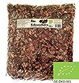 Bio Kakaoschalen Mulch. Hochwertig, ohne Spritzmittel von Edelmond auf Du und dein Garten