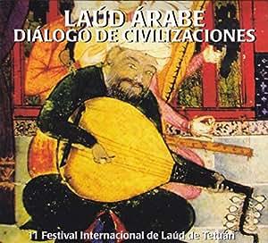 Laud Arabe, Dialogo De..