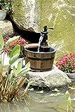 HTI-Line Gartenbrunnen Sommerset Klein