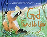God Found Us You (Harperblessings) by Lisa Tawn Bergren (2009-06-09)