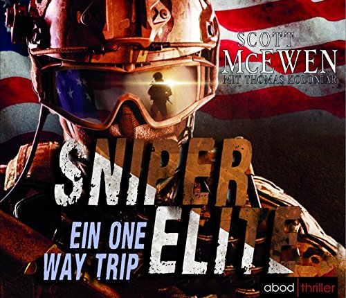 Sniper Elite: Ein One Way Trip