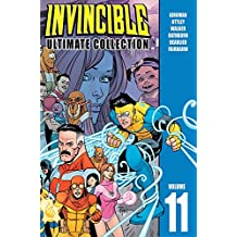 Invincible Ultimate Collection Volume 11