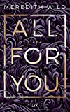 All for You - Liebe (Bridge Reihe, Band 2) von Meredith Wild