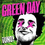 Songtexte von Green Day - ¡Uno!