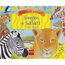 Sonidos de safari (Sonidos de animales)
