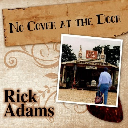 No Cover at the Door by CD Baby (2013-06-03)