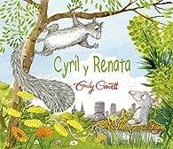 Cyril y Renata par Emily Gravett