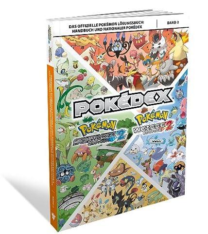Pokémon Schwarze Edition 2 & Weiße Edition 2, Band 2: