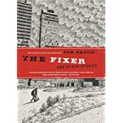 The Fixer and Other Stories by Joe Sacco (2009-10-27)