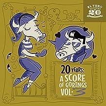 20 Years-a Score of Gorings Vol.3 [Vinyl Single]