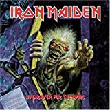 No Prayer for Dying by Iron Maiden (2002-03-26)