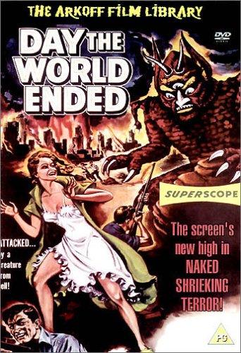 Bild von Day the World Ended [UK Import]