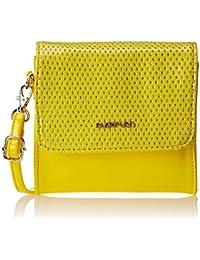 Sugarush Glitz Women's Sling Bag (Yellow)