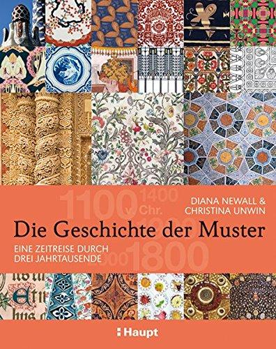 Die Geschichte der Muster: Eine Zeitreise durch drei Jahrtausende