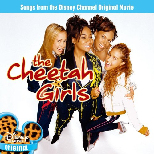 Songs From The Disney Channel Original Movie ()