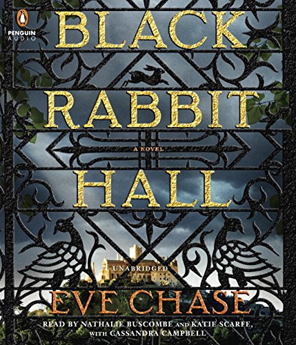 Nathalie Hall (Black Rabbit Hall)