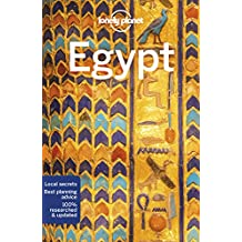 Lonely Planet Egypt (Lonely Planet Travel Guide)