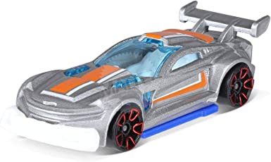 Tiny Toes Hot wheels Track Ripper 1:64 Muscle Mania