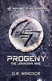 Descargar En Torrent Progeny: The Unknown Nine (Young Adult Dystopian Fiction Book 1) Patria PDF
