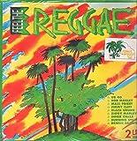 feel the reggae LP