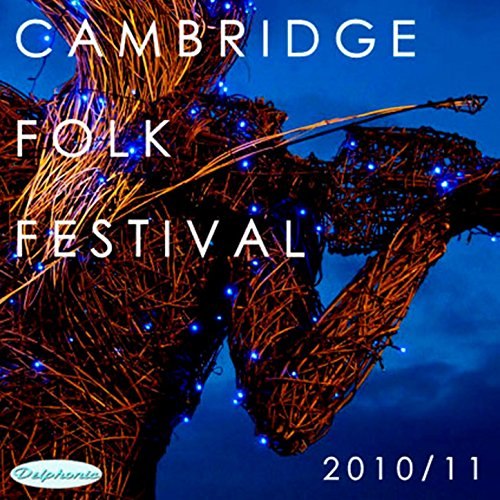 The Cambridge Folk Festival 20...