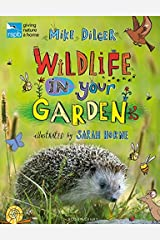 RSPB Wildlife in Your Garden Paperback