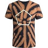DC Men's Reverser Short Sleeve T-Shirt