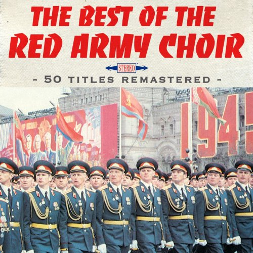 The Best of the Red Army Choir...