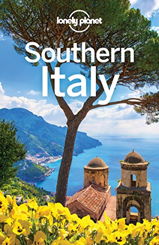 Lonely Planet Southern Italy (Travel Guide) (English Edition) por Lonely Planet