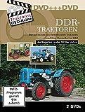 DDR-Traktoren - Anfänge bis in die 1970er Jahre [2 DVDs]