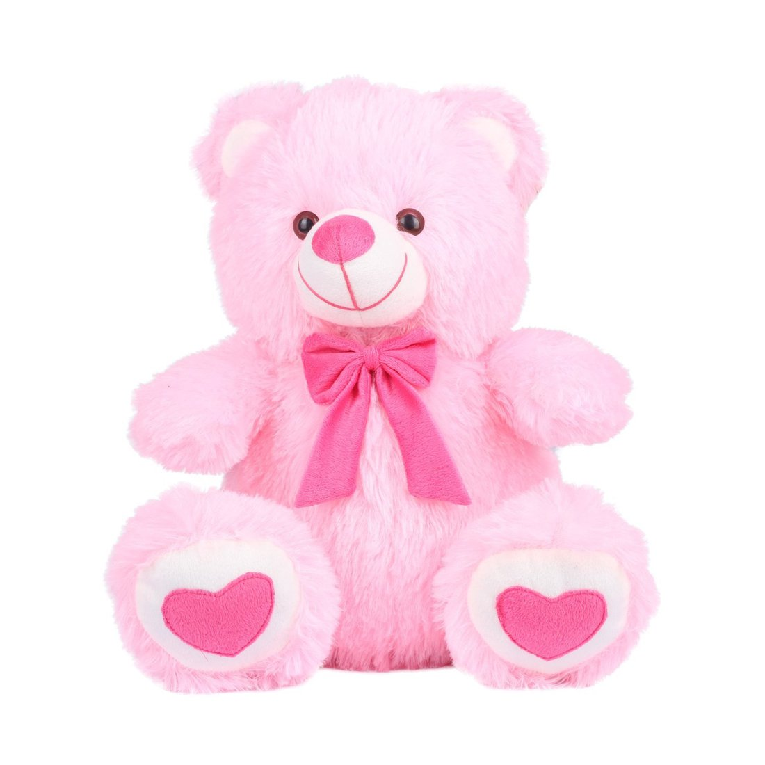 buy ultra angel teddy pink 38cm online at low prices in india