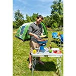 Campingaz Party Grill 200 Stove Grill Camping Stove and Grill - Blue 27