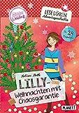 Lesegören: Lesegören Adventsgeschichte, Lilly – Weihnachten mit Chaosgarantie
